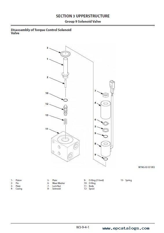 Download Hitachi Excavator ZX35U-5A Workshop PDF
