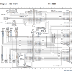 Kenworth T800 Starter Wiring Diagram Chevy Blazer T2000 Electrical Manual Pdf