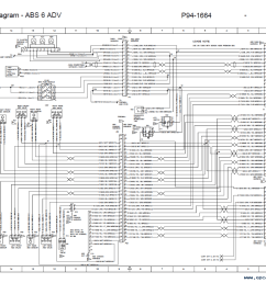 kenworth wiring schematic wiring diagram expert 1995 kenworth wiring diagram schematic [ 1080 x 839 Pixel ]