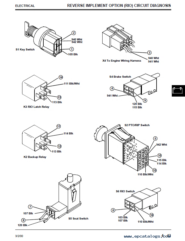 scotts s2348 wiring diagram