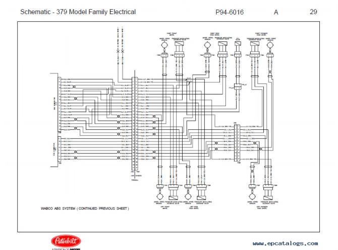 2017 peterbilt 379 wiring diagram  house wiring diagram