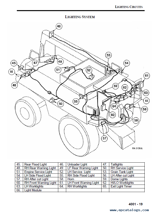 Case 2377/88 and 2577/88 Combines PDF Set of Manuals