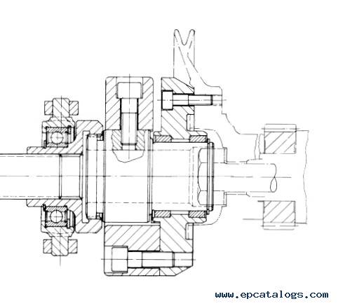 Fendt Farmer 240S-275S 260P-280P 250V-275V 250K PDF