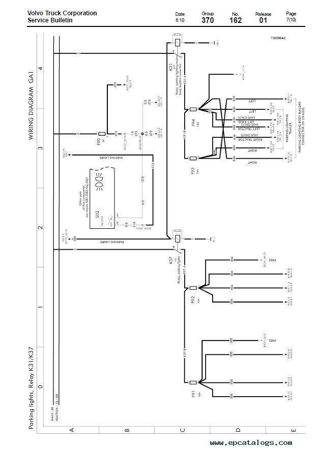 Volvo Vn Truck Wiring Diagramsrhbybrehacons: Volvo Truck Wiring Diagrams Pdf At Gmaili.net