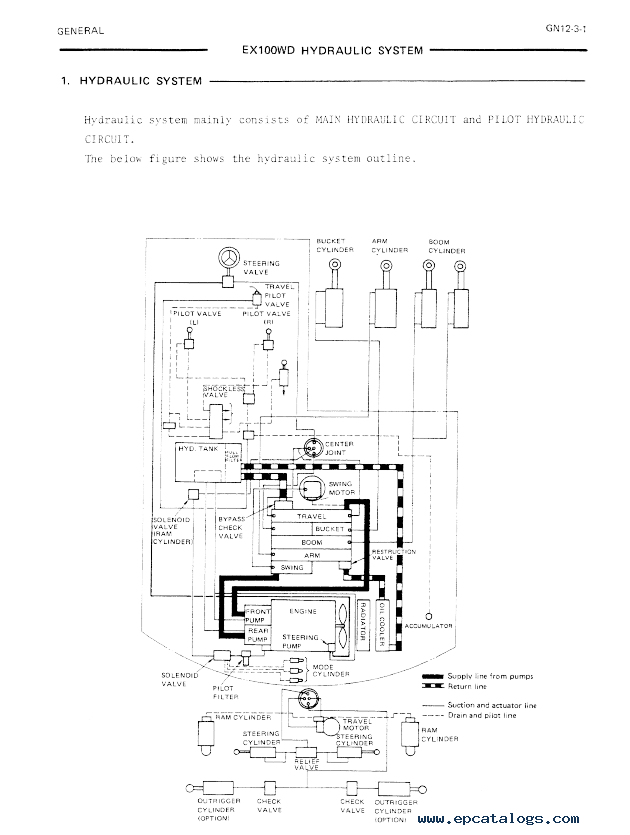 Wiring Diagram For Pioneer Dxt2266ub Mark Blog