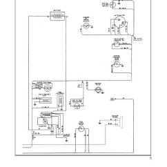 Four Way Light Switch Wiring Diagram 3 With Receptacle New Holland Ls180 Ls190 Skid Steer Loaders Service Manual Pdf