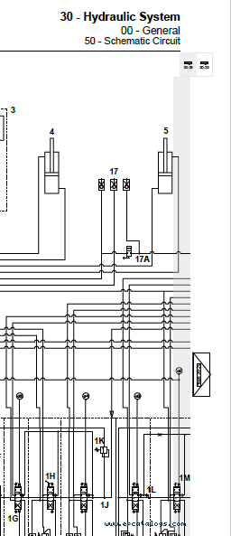 Download JCB 8026CTS 30PLUS Excavator Service Manual PDF