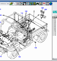 kubota rtv900 wiring schematics kubota tractor repair manual wiring diagram elsalvadorla kubota rtv [ 1170 x 678 Pixel ]