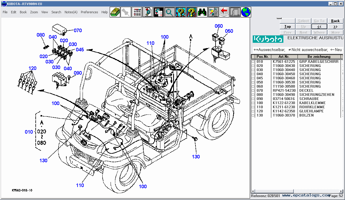 hight resolution of kubota rtv900 wiring schematics kubota tractor repair manual wiring diagram elsalvadorla kubota rtv