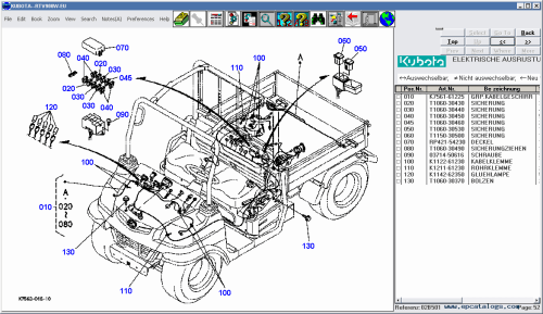 small resolution of kubota rtv900 wiring schematics kubota tractor repair manual wiring diagram elsalvadorla kubota rtv