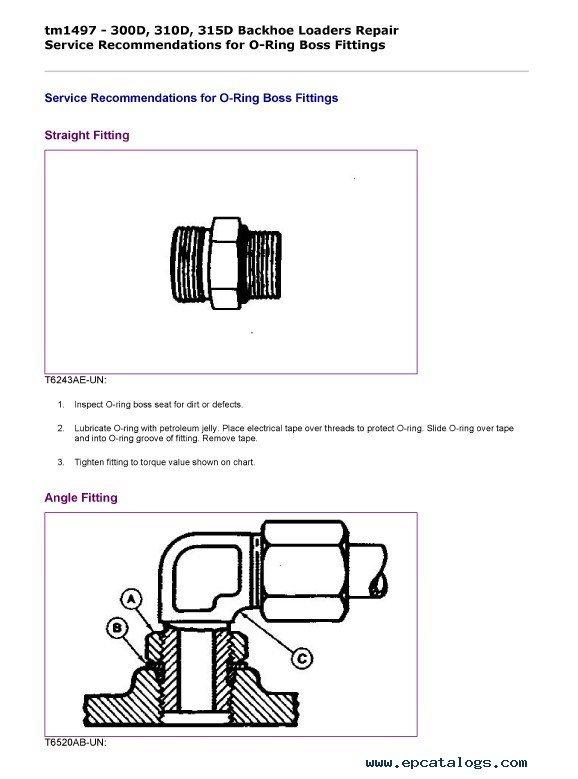 Jd 410 Backhoe Wiring Diagram Jd 110 Backhoe Jd 310 Backhoe Jd – John Deere 410c Wiring Diagrams