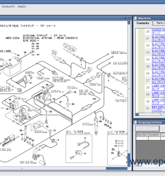 kawasaki wheel loaders spare parts catalog download kawasaki bayou 220 wiring schematic kawasaki mule wiring harness [ 1280 x 754 Pixel ]
