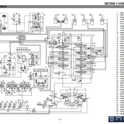 Hyundai Golf Cart Wiring Diagram Venn Sexual And Asexual Reproduction Asv 100 Acs295 Ski Doo