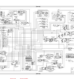 repair manual doosan electrical hydraulic schematics manual 5 [ 1150 x 738 Pixel ]