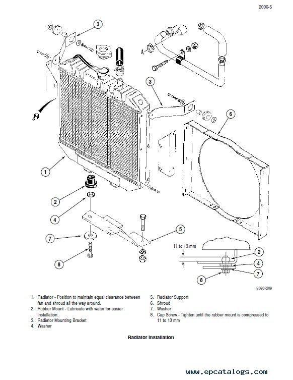 Download Fiat Kobelco SL30B Skid Steer Loader Service PDF
