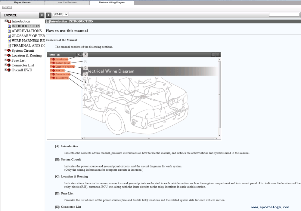 medium resolution of repair manual lexus lx570 repair manual pdf 01 2013 08 2015 1