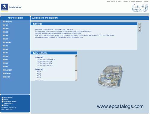 small resolution of repair manual peugeot wiring diagrams 1