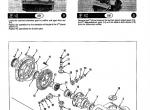 Manitou Forklift Spare Parts Catalogue, Repair Manuals