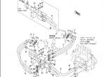 Hitachi EX700 Excavator Service & Parts & Operator's PDF