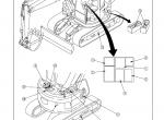 Komatsu Excavator PC128US-2, PC138US-2 PDF Manuals Download
