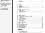 Komatsu TD-20H M11 Series Engine Operators Manual PDF