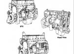 Cummins L10 Engines Damper Models Shop Manuals PDF Download