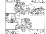New Holland Ford 8160 8260 8360 8560 Repair Manual PDF