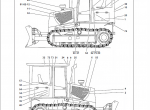 New Holland DC70/LGP DC80/LGP DC100/LGP PDF Manual