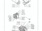 New Holland TN55 TN65 TN70 TN75 Tractors PDF Manual