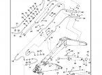 Bobcat 331 & 331E & 334 G-Series Excavator Parts Manual