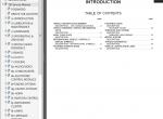 Dodge Ram Truck Series 1500 2500 3500 Service Manual PDF
