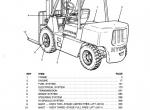 Hyster Challenger H70/80/90/100/110XL & H90XLS (G5) PDF
