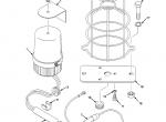 Hyster Challenger H40-50-60XL, H2.00-2.50-3.00XL Parts