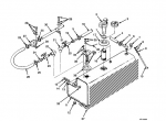 Hyster Challenger H135155/165/280/8.00/12.00XL Forklift PDF