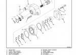 Hyster Challenger H100/110/120/70/80/90XM (K005) PDF