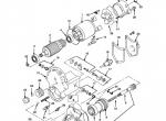 Hyster Challenger H135XL H155XL (F006) Forklift PDF