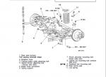Mitsubishi Challenger/Montero/Pajero Workshop Manual PDF
