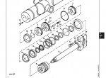 John Deere 750C 850C 750C II 850C II Dozer PDF Manual