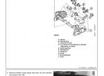 John Deere 9410 9510 9610 Combines Repairs Diagnostics