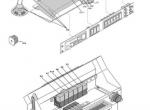 Liebherr Crawler Dozers Series 2 Service Manual PDF