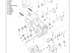 Bobcat 337, 341 Excavators G Series Service Manual PDF