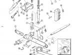 Case 970-1070 Tractors Service Manual PDF