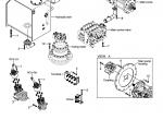 Hyundai R210LC-7 Crawler Excavator Service Manual PDF