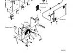 Hyundai R300LC-9A Crawler Excavator Service Manual PDF