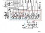 Hyundai R55W-7A Wheel Excavator Service Manual PDF Download