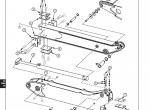 John Deere 310G Backhoe Loader TM1886 PDF Manual