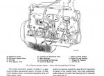 John Deere 4440 Tractor Technical Manual TM1182 PDF