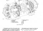 John Deere 3020 Tractor TM1005 Technical Manual PDF