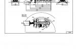 Bobcat T40140 & T40170 Telescopic Handlers Service Manual