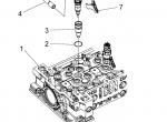 Detroit Diesel Engine DD15 Power Service Literature PDF